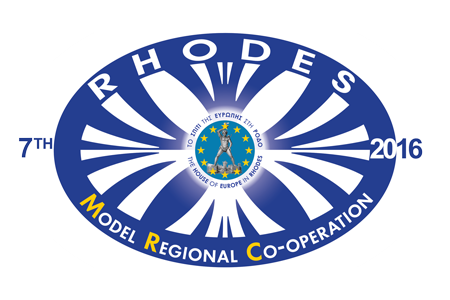 Rhodes Model Regional Co-operation [Rhodes MRC] 2016